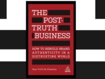Top Takeaways From Sean Pillot de Chenecey's Book 'The Post-Truth Business'