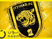 Noon Inks Sponsorship Deal With KSA's Al Ittihad Club