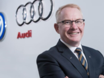 Audi Volkswagen ME Names Deesch Papke As Group MD
