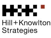 JWT PR Levant Rebrands As Hill+Knowlton Strategies