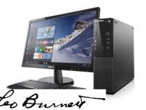 Lenovo – Leo Burnett MEA Relationship Begins