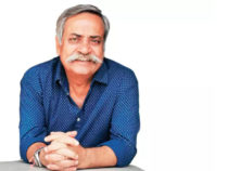 Ogilvy Names Piyush Pandey As Chief Creative Officer Worldwide