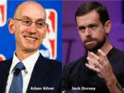 NBA's Silver & Twitter's Dorsey To Discuss Sports Tech At CES