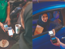 Visa Partners With Starbucks, Hardee's To Push Apple Pay