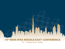 WAN-IFRA ME Tables Credibility & Tolerance In Publishing