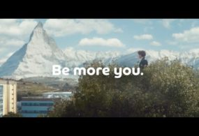 Du's Customer-Focused Approach With #BeMoreYou
