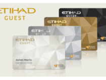 Etihad, Arab National Bank Co-Branded Card In Saudi Arabia