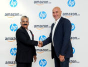 HP Inc. Continues Amazon Partnership With Amazon.ae