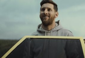 This Awesome Messi Film Highlights Expo 2020's Key Message