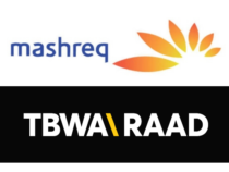 Mashreq Appoints TBWA\Raad As Creative AOR