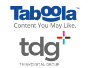 Taboola, TDG Expand Partnership In Middle East & SE Europe