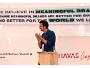 Havas' New Strategic Plan Bets On Making A 'Meaningful Difference'