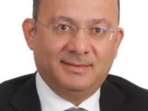 Bishr Ibrahim Baker Appointed EY MENA Markets Leader
