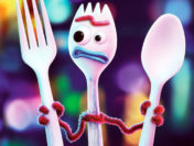 Disney's 'Forky' Is Enroute Via DXB This July