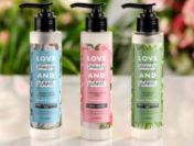 Unilever's New Cosmetic Range Drives 'Sustainable Beauty Movement'