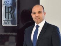 Abu Dhabi Motors Names New Rolls-Royce Brand Manager