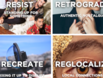 Want To Be Relevant? 'Remix' Your Brand Comms
