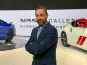 Nissan Names Abdulilah Wazni As Marketing Director For ME Region