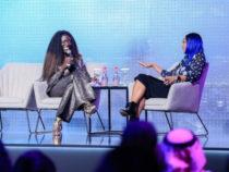 GITEX 2019: Be Curious, Says Endeavor CMO 'Boz' Saint John