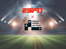 ESPN Sports Signs DMS As Exclusive Media Rep In MENA