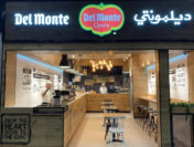 Brand Del Monte Goes Brick & Mortar In Kuwait