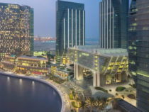 Abu Dhabi Readies For Its Largest Retail Signage Network