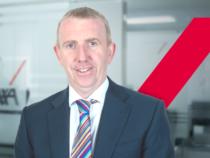 AXA Gulf Names Paul Adamson As CEO
