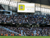 Etihad, Snapchat Bring Manchester City's Blue Moon To Life