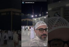 Al Mosafer Evokes Sentiments With 'Stories Of Mecca'