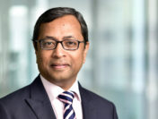 Sunil John Named Best PR Professional In ME @PRWeek Global Awards