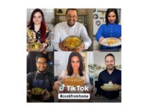 TikTok's Ramadan Food Challenge For Good