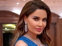 Cyrine Abdelnour, New Advertising Face Of Samsung Levant