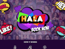 Celebrity Shout-Out Platform 'HalaHi' Appoints Spread Communications