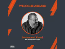 APCO Appoints Mohammad Kamal As Regional Creative Lead
