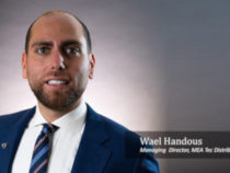 MEA Tec Appoints Wael Handous As MD