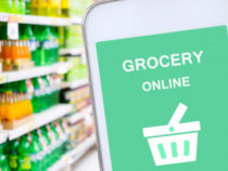 GoFood Grocery Goes Online