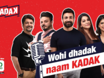 Radio Mirchi Turns Kadak FM With Restructured Content