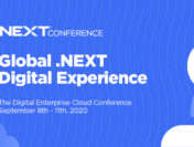 Nutanix Gears Up For .Next Digital Experience
