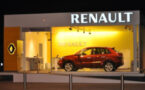 Arabian Auto Crafts Digital Experience For Renault