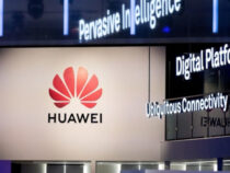 Huawei Imagines All Scenario Connectivity