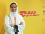 DHL Names Saudi's First Female Sr HR Director