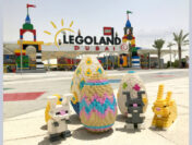 Games Begin For Legoland Dubai In December