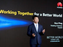 Huawei Hosts Second ME IP Technology Summit