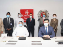 Huawei & EGS Team Up For Digital Command & Control Centre