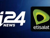 Etisalat & i24NEWS Team Up