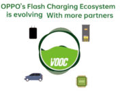 Oppo Set To Demonstrate Next Gen Charging Tech