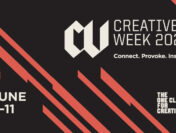 The One Club for Creativity Announces  Virtual Creative Week 2021
