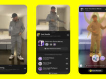 Snap Inc. Announces New Products And Partnerships At Annual Summit