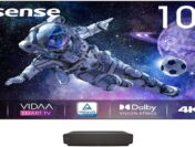Hisense Participate At Index 2021 To Showcase Its Innovative And IntelligentTechnology