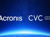 Acronis, The Global Leader In Cyber Protection, Receives More Than $250M Investment At A $2.5B Valuation